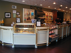Custom Cool Food Service Solutions